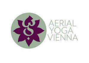 Aerial Yoga Vienna Logo, yoopini.at