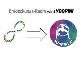 yoopini.at Logo