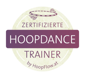 HoopDance Trainer Logo, yoopini.at
