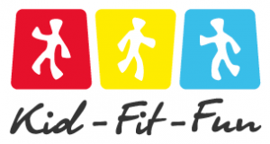 Kid-Fit-Fun Logo, yoopini.at
