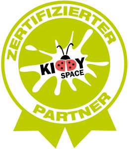 Kiddy Space Partner Logo, yoopini.at small
